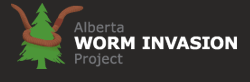 Alberta Worm Invasion Project